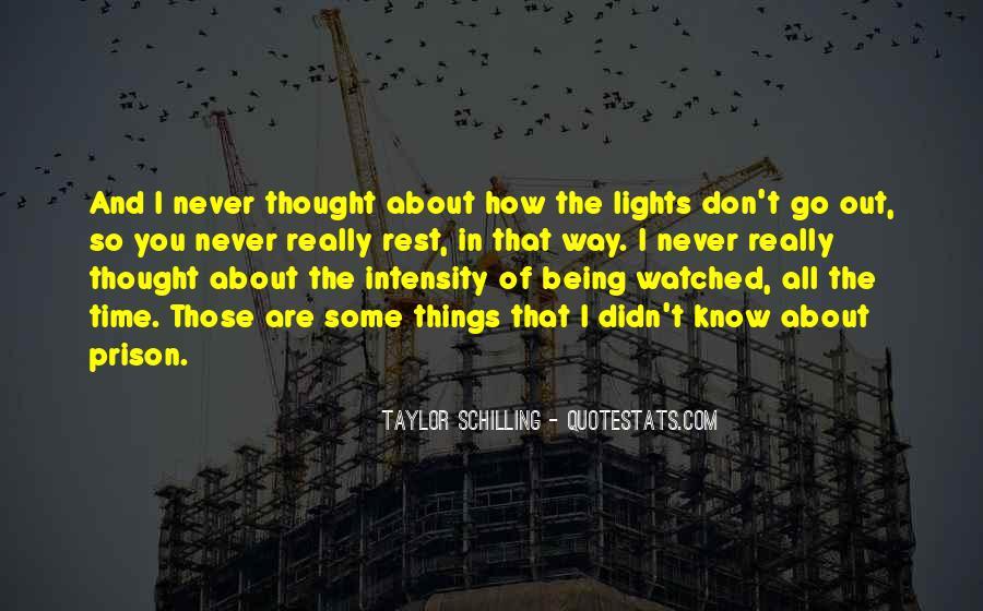 Mitch Adam Lucker Quotes #278171