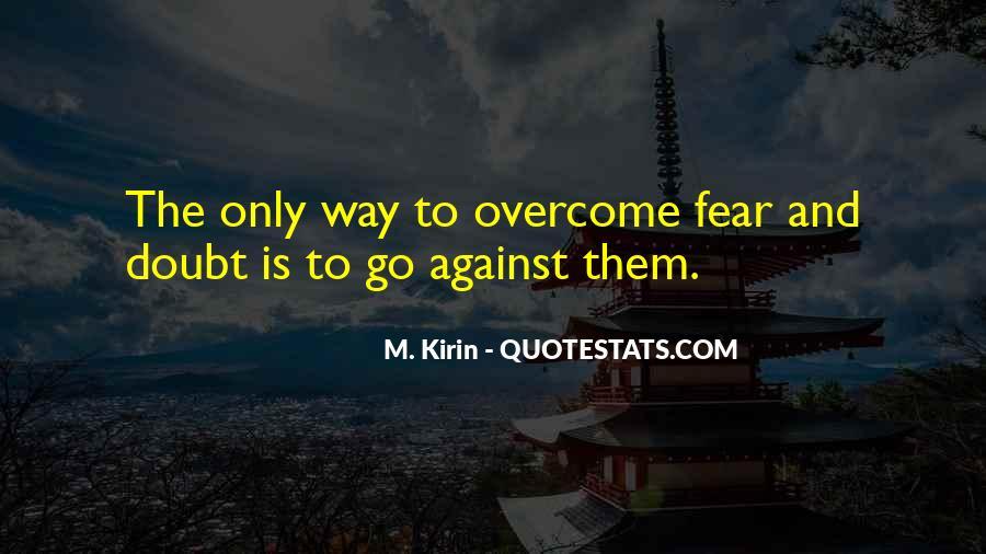 Mitch Fatel Quotes #1547005
