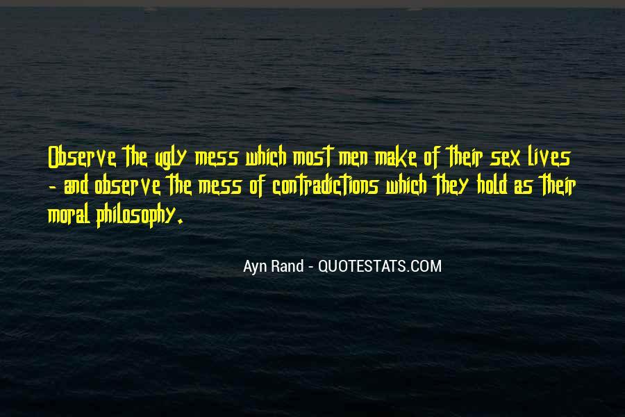 Mitterrand Quotes #228210