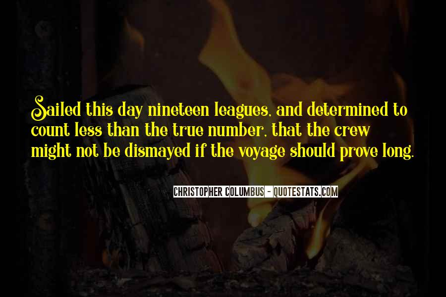 Quotes About Columbus Day #1637454
