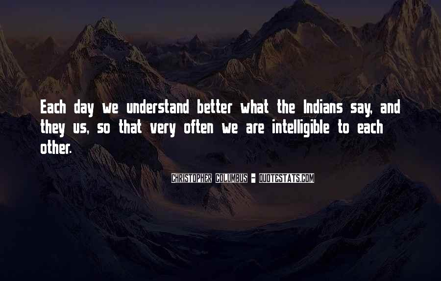 Quotes About Columbus Day #1674579