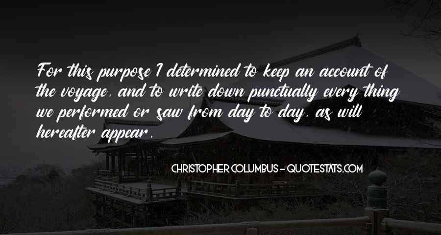Quotes About Columbus Day #1711813