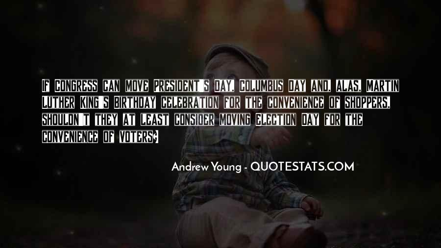 Quotes About Columbus Day #617049