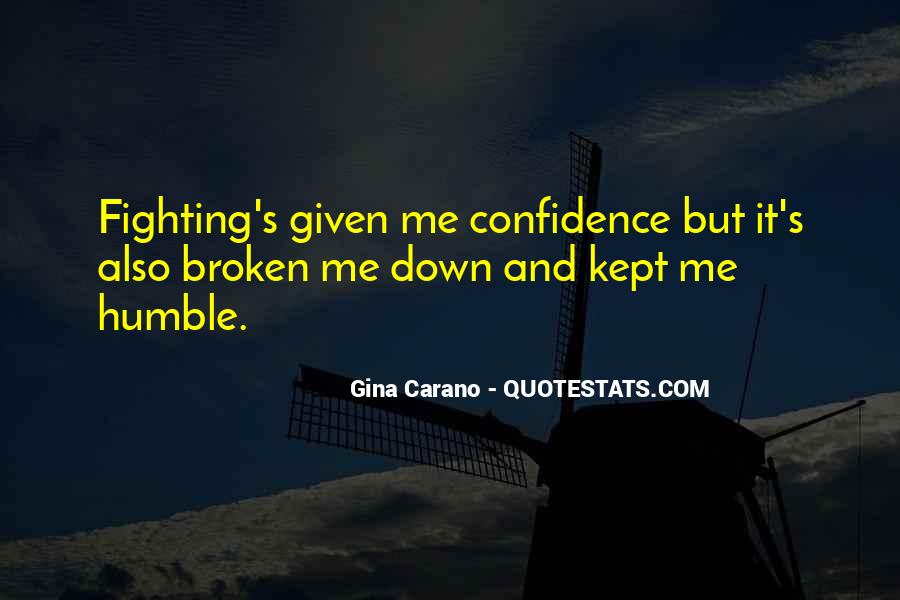 Mma Fighting Quotes #1018890