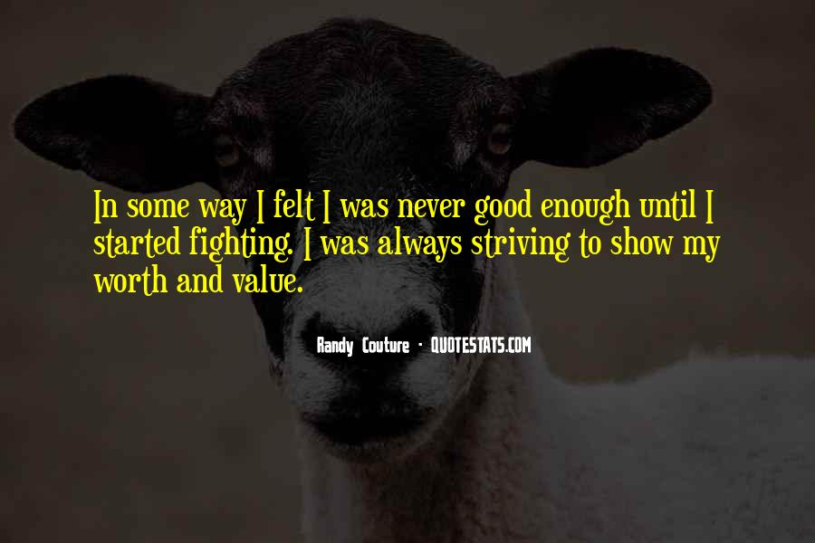 Mma Fighting Quotes #1043346