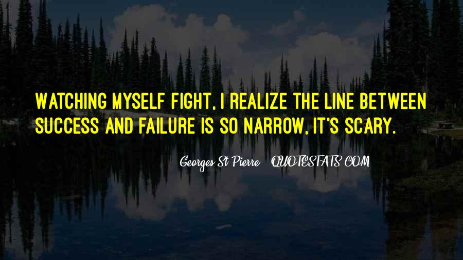 Mma Fighting Quotes #1093114