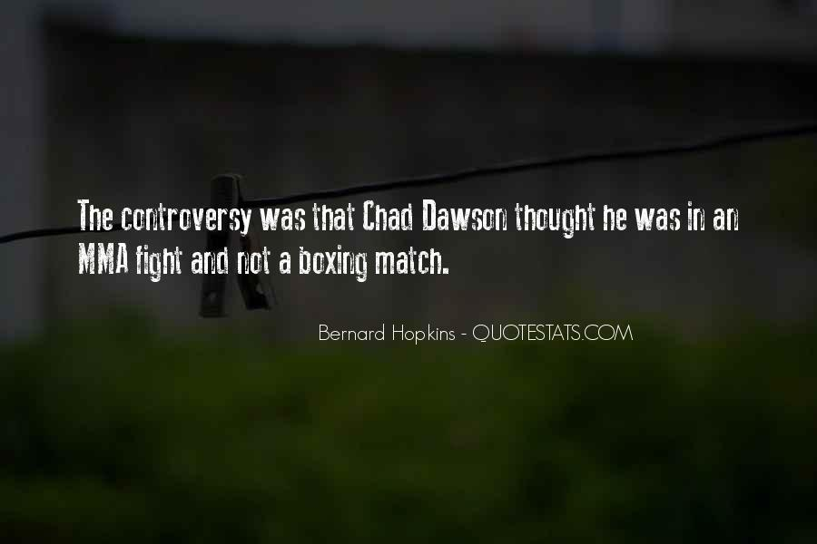 Mma Fighting Quotes #1118293