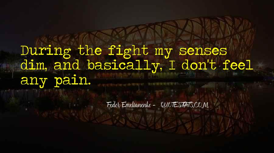 Mma Fighting Quotes #1121912
