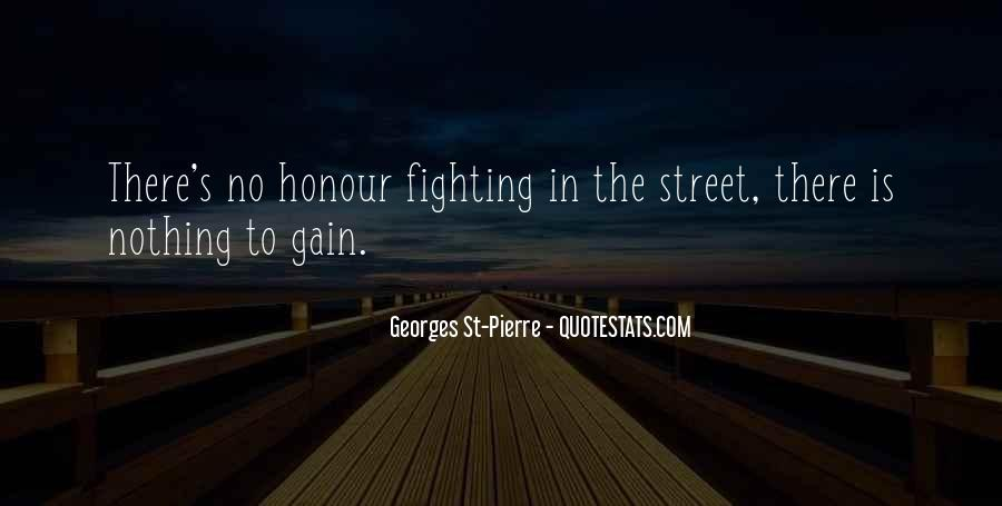 Mma Fighting Quotes #1339753