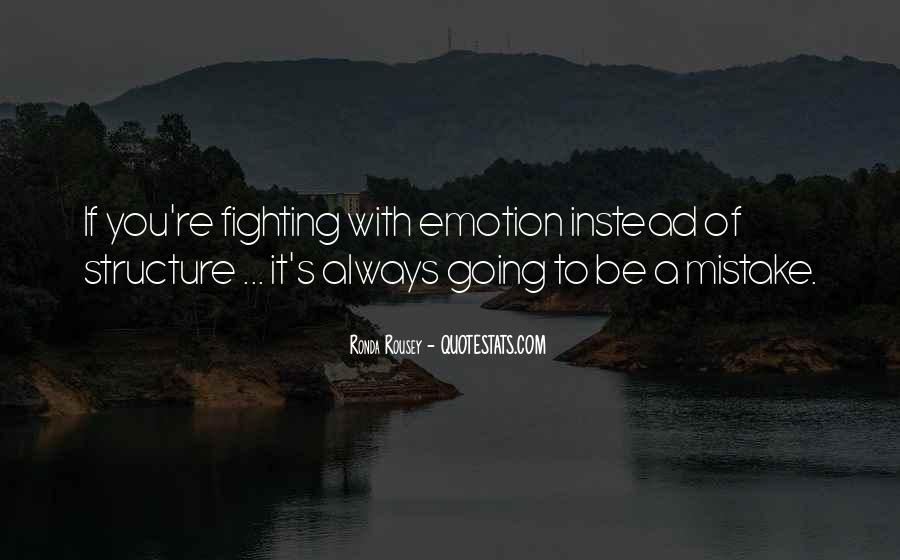 Mma Fighting Quotes #1344851