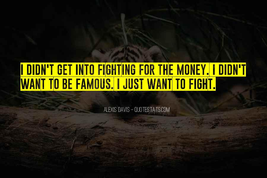 Mma Fighting Quotes #1376824