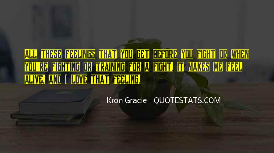Mma Fighting Quotes #1384784