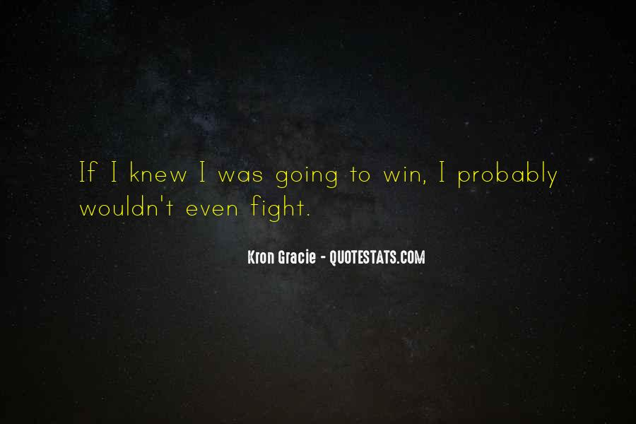 Mma Fighting Quotes #1412350