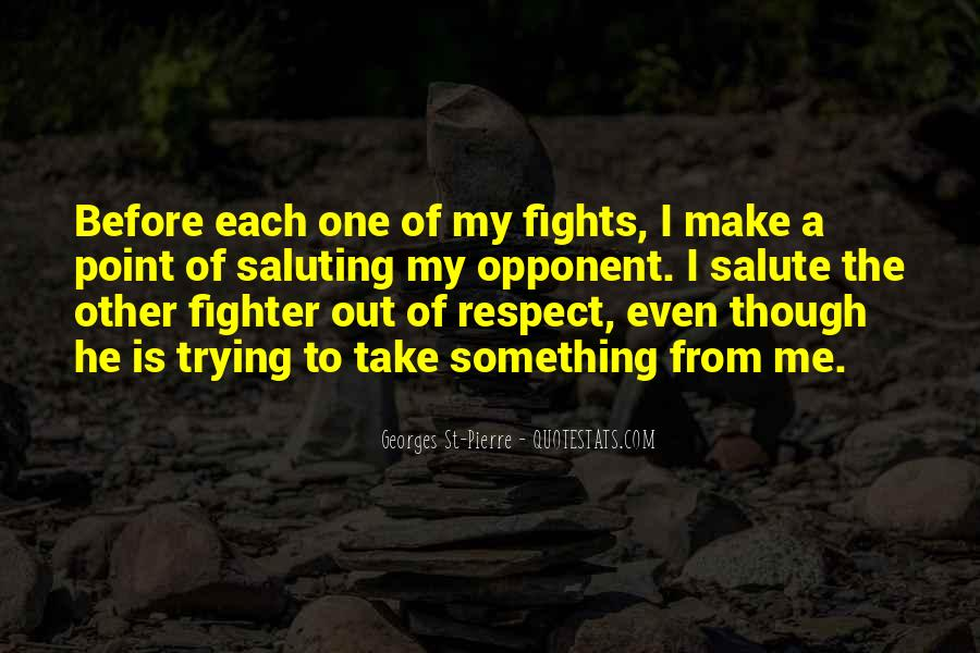 Mma Fighting Quotes #1513568