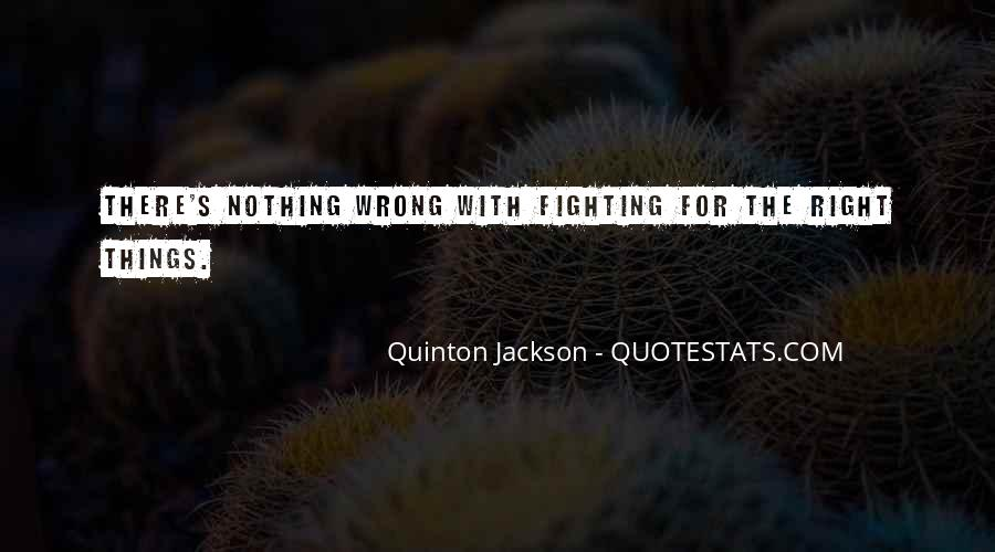 Mma Fighting Quotes #1681649