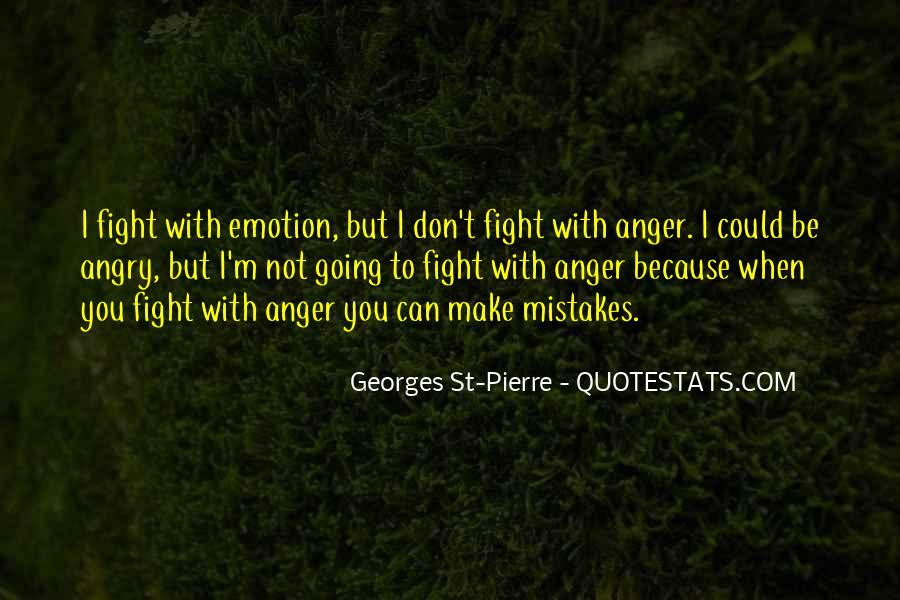 Mma Fighting Quotes #1864540