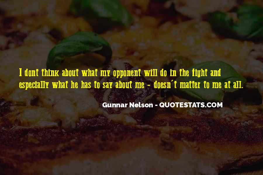 Mma Fighting Quotes #289270