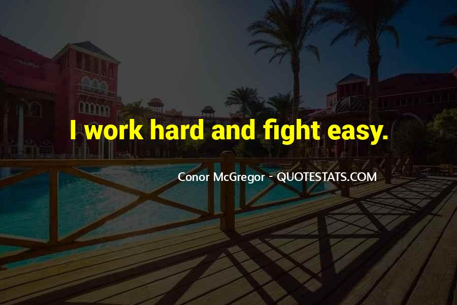 Mma Fighting Quotes #37554