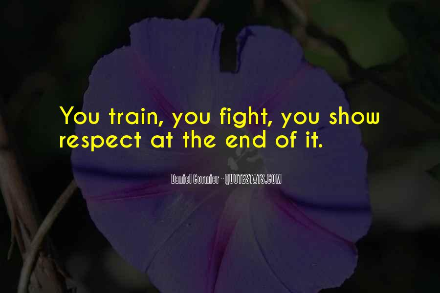 Mma Fighting Quotes #417256