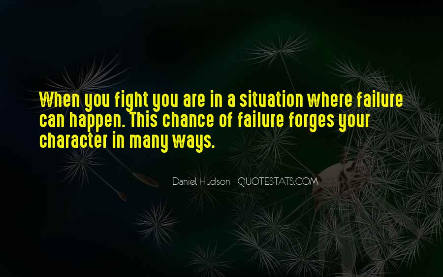 Mma Fighting Quotes #587542