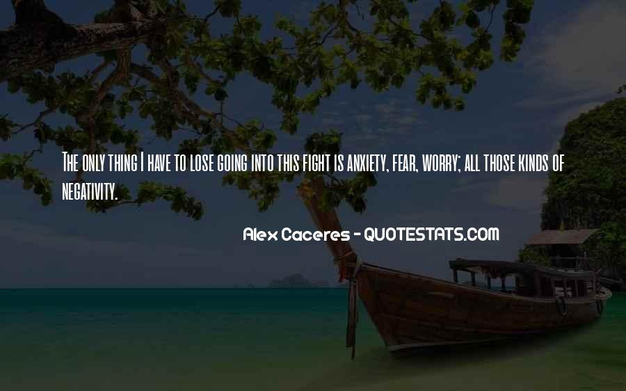 Mma Fighting Quotes #750143