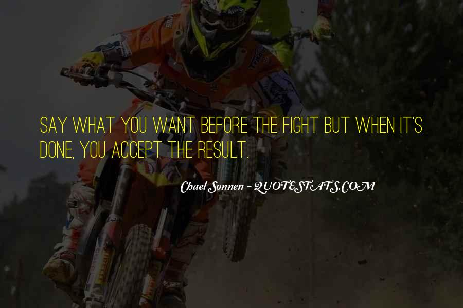 Mma Fighting Quotes #773052