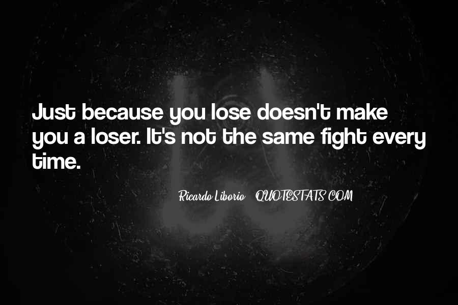 Mma Fighting Quotes #813195