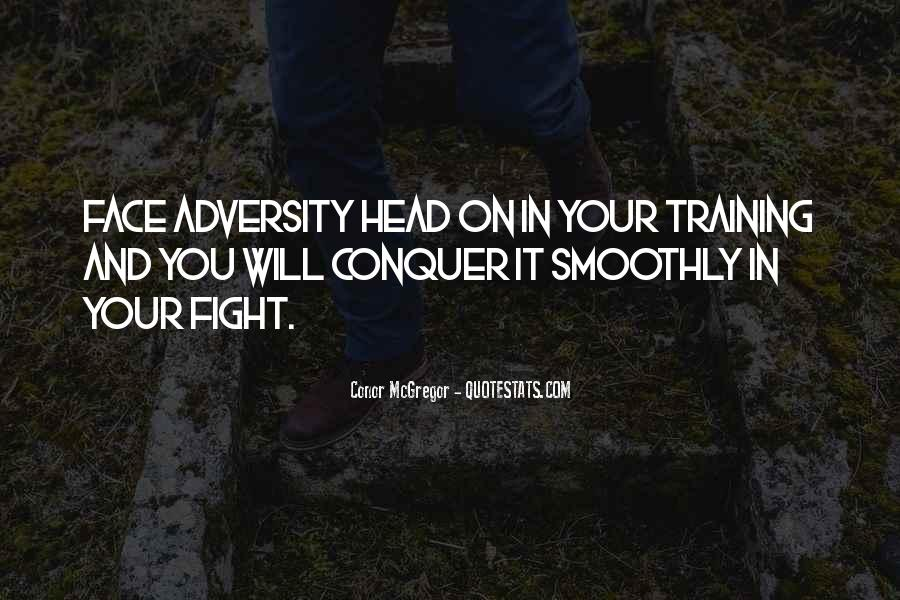Mma Fighting Quotes #822927