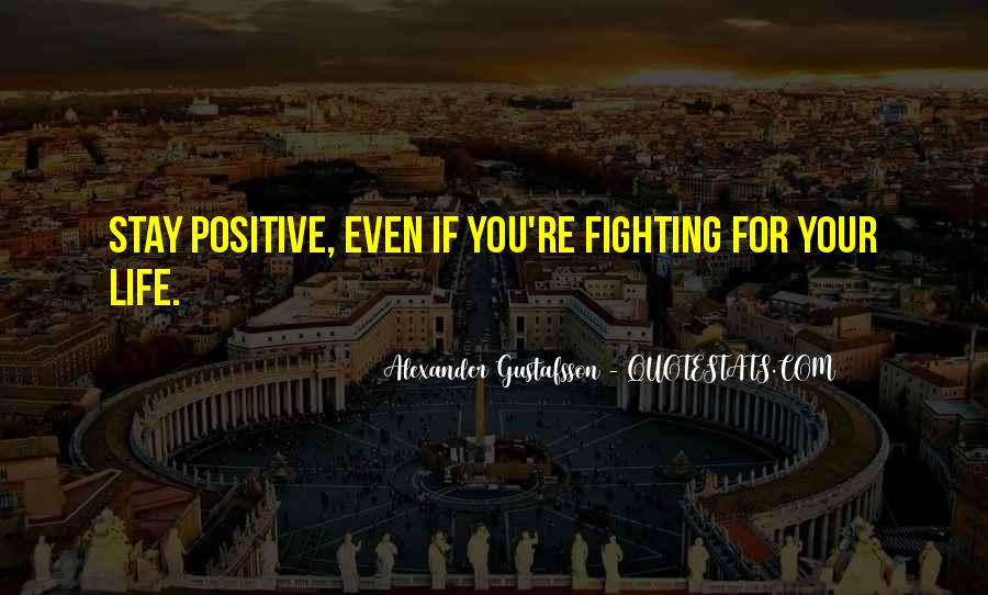 Mma Fighting Quotes #863506
