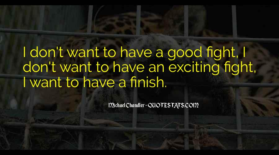 Mma Fighting Quotes #882158