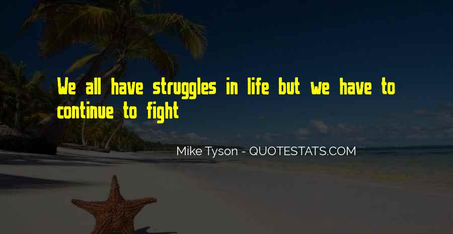 Mma Fighting Quotes #898218