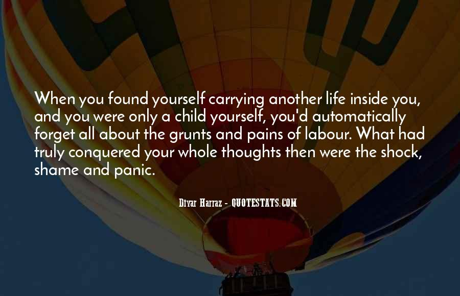 Quotes About Colors And Emotions #1216337