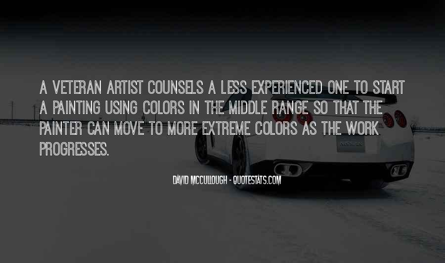 Quotes About Colors And Emotions #1708325