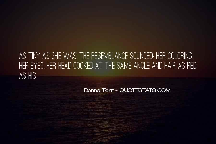 Quotes About Coloring Your Hair #748305