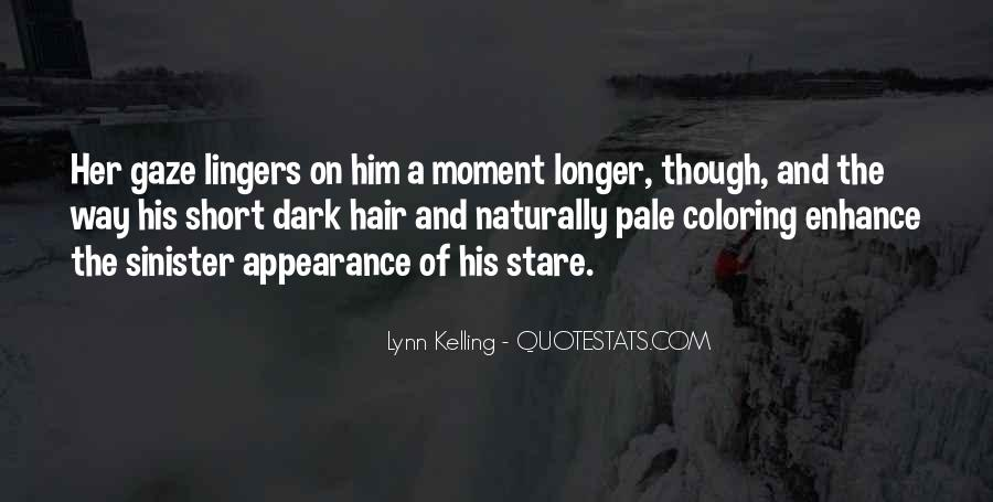 Quotes About Coloring Your Hair #952257