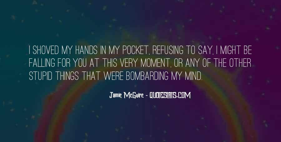 Moby Song Quotes #253380
