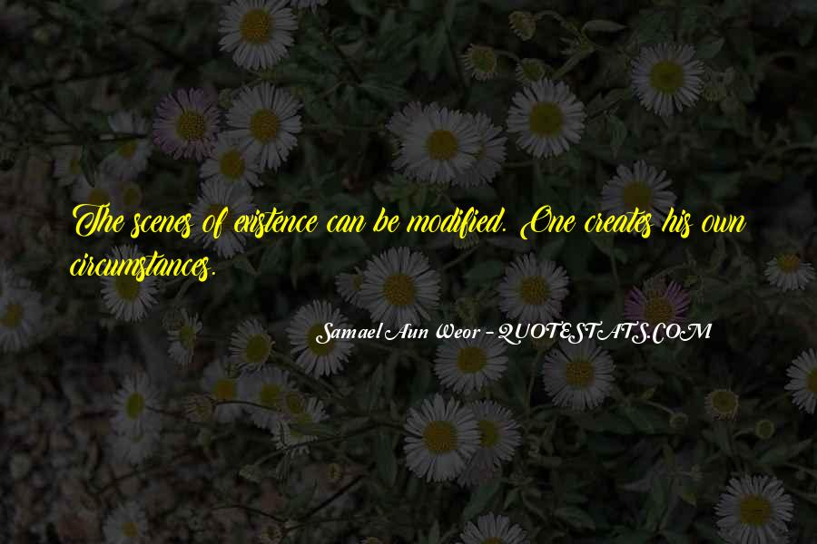 Modified Quotes #1026143