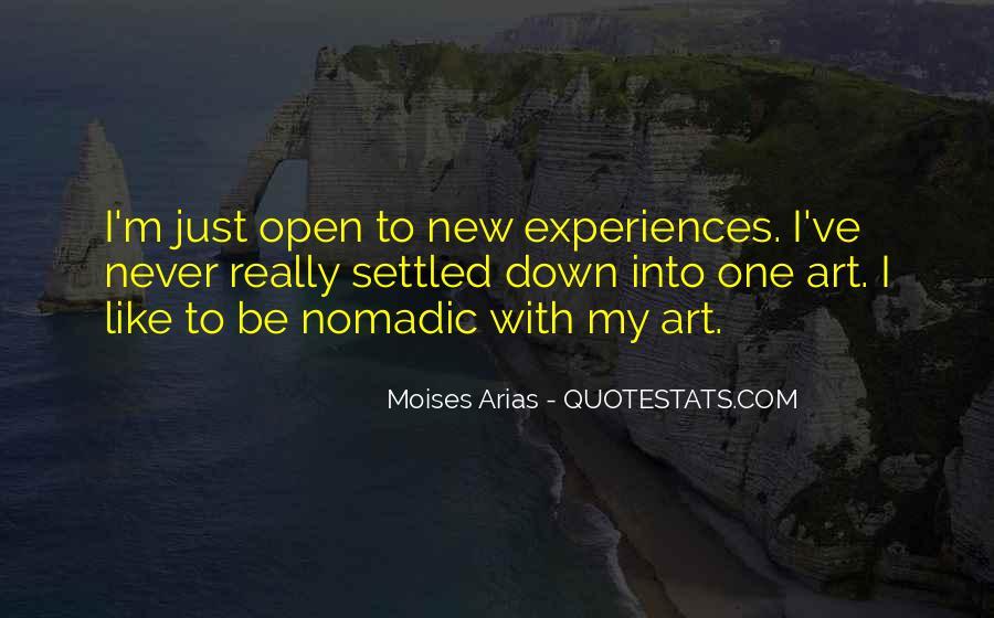 Moises Quotes #1168535