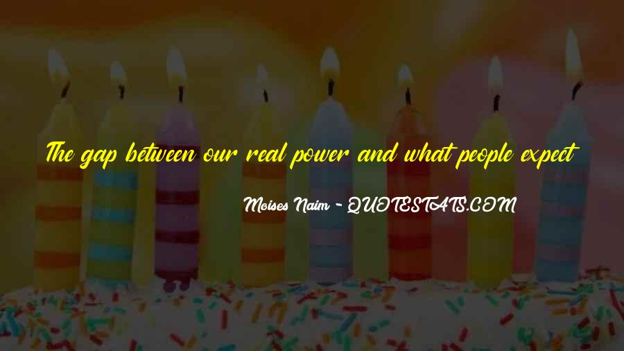 Moises Quotes #1226631