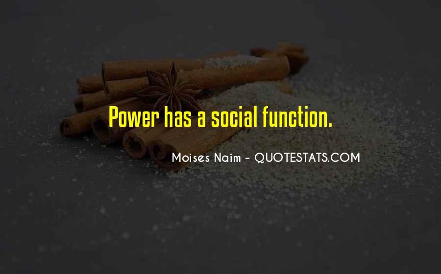 Moises Quotes #1380145