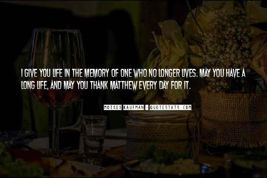 Moises Quotes #1415672