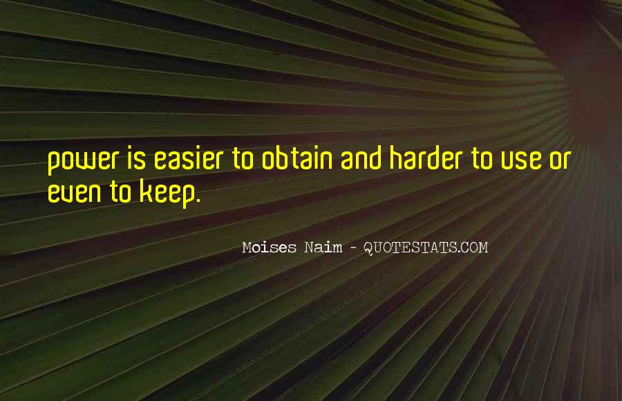Moises Quotes #1851347