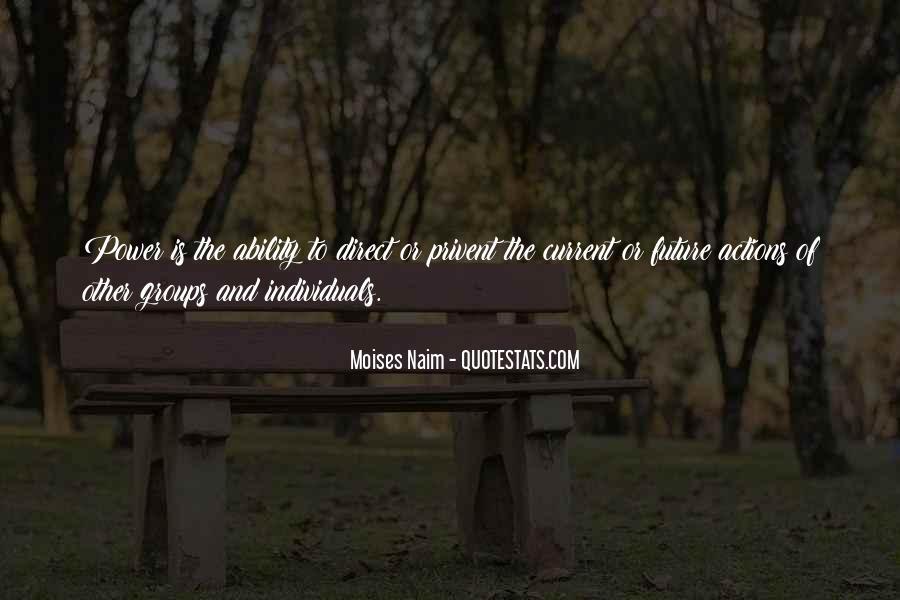 Moises Quotes #1868748