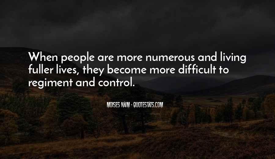 Moises Quotes #240058