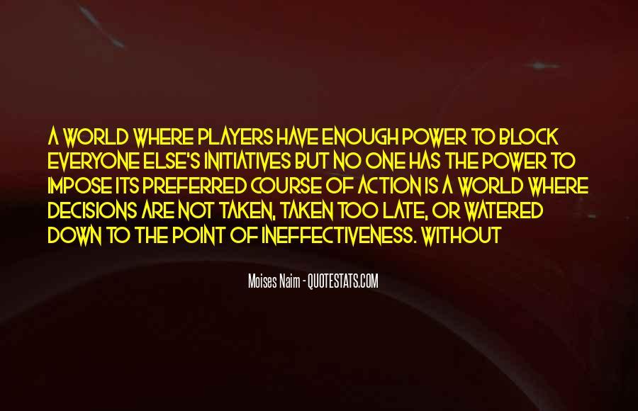 Moises Quotes #29463