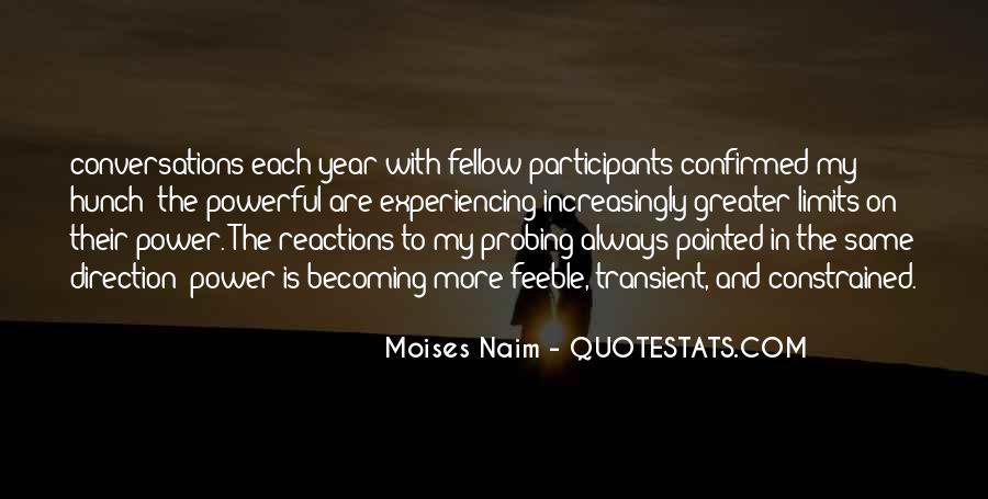 Moises Quotes #614230