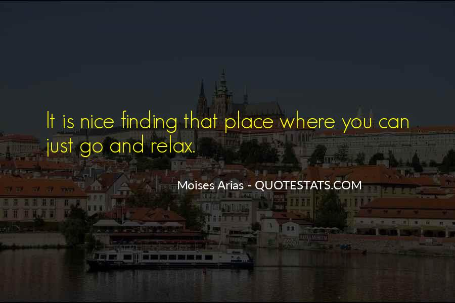 Moises Quotes #621623