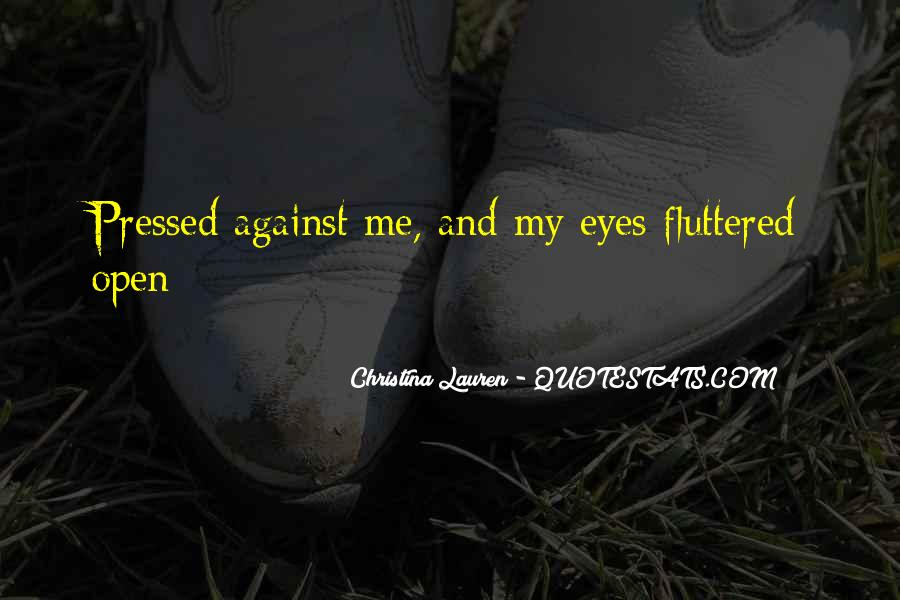 Moist Lips Quotes #999838