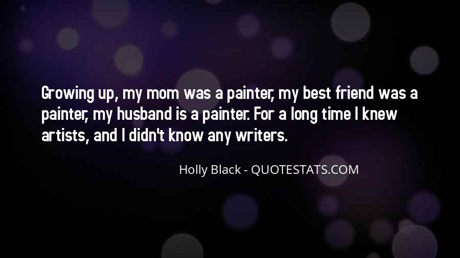 Mom As A Best Friend Quotes #321888