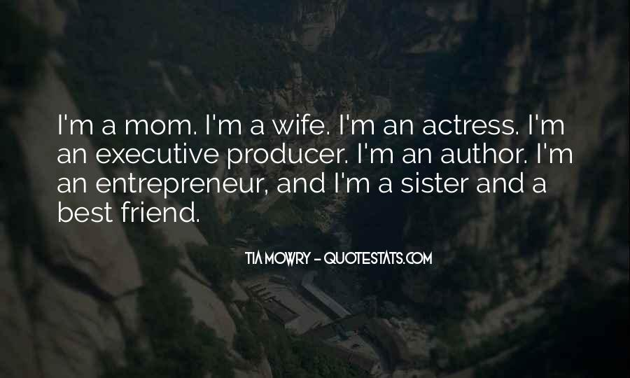 Mom As A Best Friend Quotes #756600